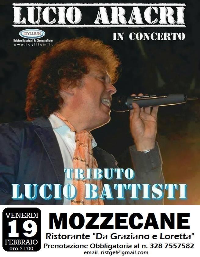 LUCIO ARACRI